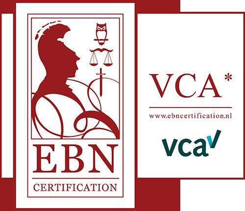 VCA certification